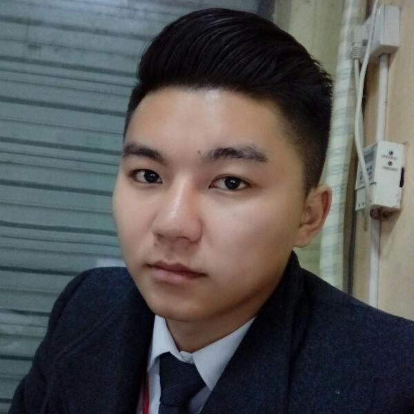 黄彬 最新采购和商业信息