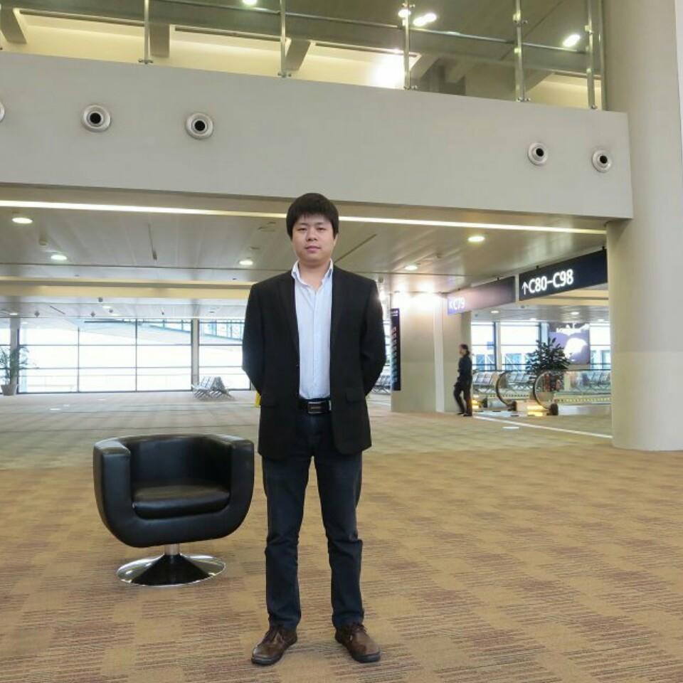 刘小飞 最新采购和商业信息
