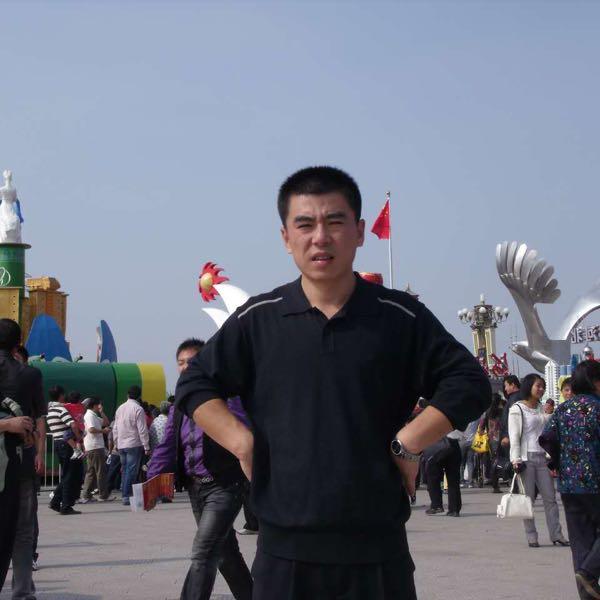 来自刘利斌发布的招聘信息:... - 北京蓝海讯通科技股份有限公司