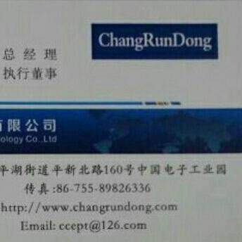 张洪瑞 最新采购和商业信息