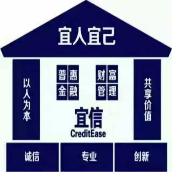 来自李宝福发布的供应信息:急用钱找我们,无抵押,无担保... - 宜信普惠