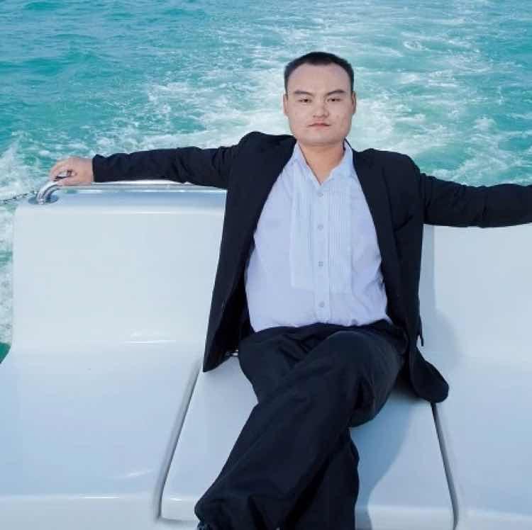来自罗超发布的商务合作信息:... - 深圳中天汇富基金管理有限公司