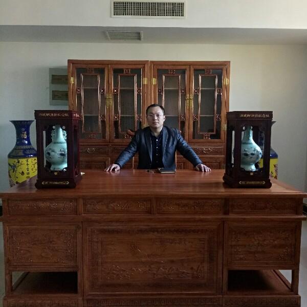 来自韩彦伟发布的招聘信息:濮阳龙乡八都酒业有限公司招聘:白酒销售经... - 濮阳龙乡八都酒业有限公司