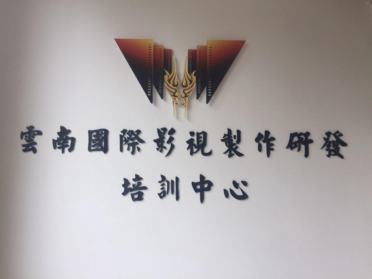 云南影视制作发行有限公司