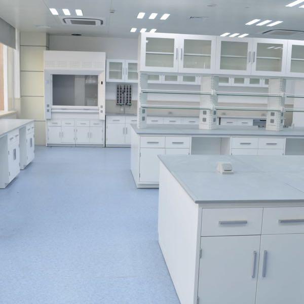 来自18683520186发布的供应信息:实验室整体规划设计、实验室配套工程建设、... - 成都安博伦实验设备有限公司