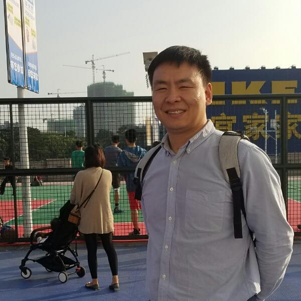 杨发雷 最新采购和商业信息