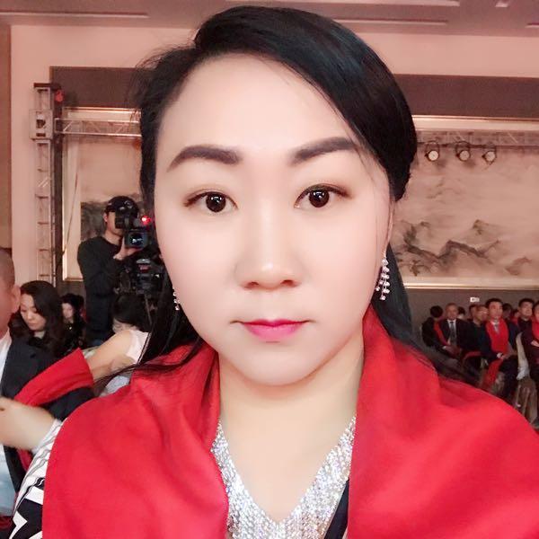 陈丽霞 最新采购和商业信息