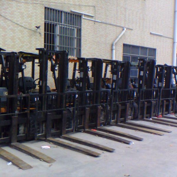 来自吴生发布的供应信息:本公司提供3_6吨叉车出租服务。... - 龙江起重装卸