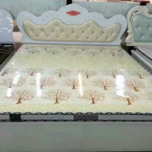 来自王斯奇发布的供应信息:本公司生产各种高中低档床垫!可承接宾馆;... - 长春市朗威家具有限公司
