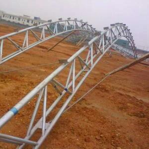 来自王辉发布的商务合作信息:来料加工各种电焊焊接加工!... - 诚实结构彩钢