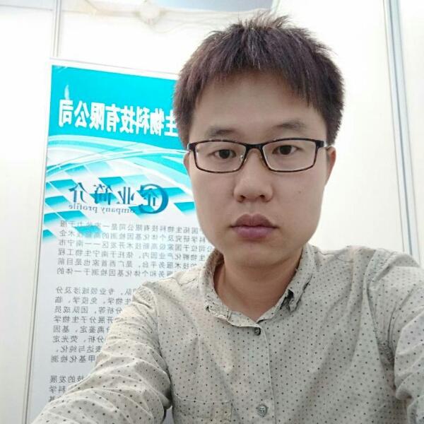 来自陈琦发布的招聘信息:市场专员,工资3000-5000,职责:... - 南宁国拓生物科技有限公司
