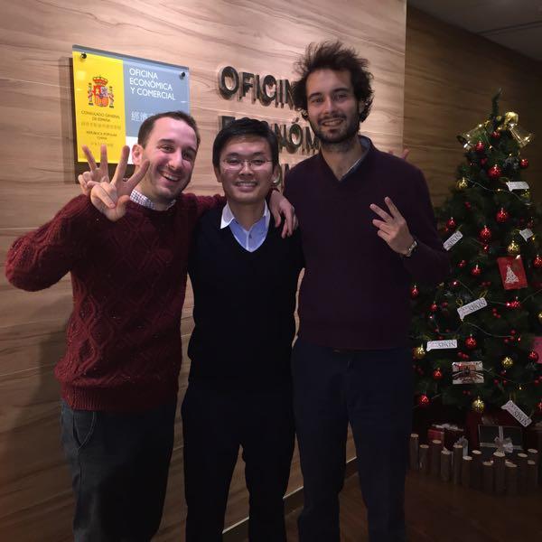 Bruce Zhu 最新采购和商业信息