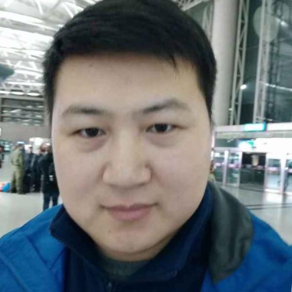 宋永罡(可天士编码器)