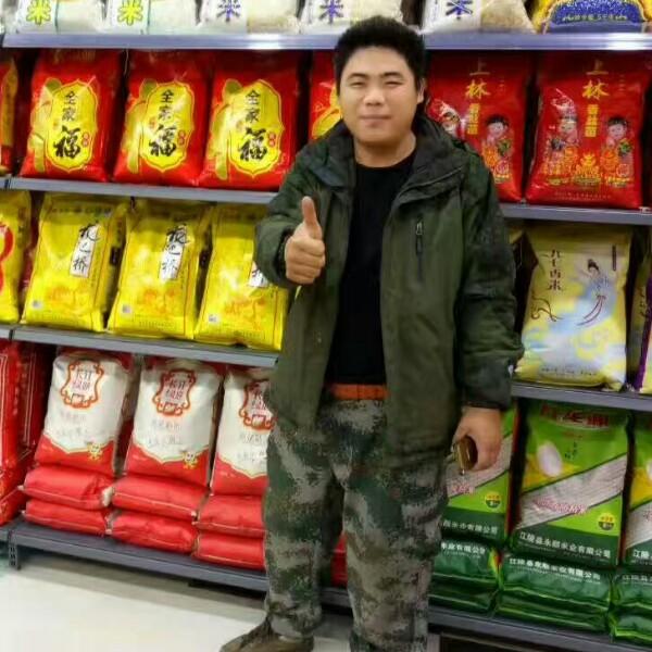 来自王**发布的供应信息:经营品牌 湖北米、上林米、东北米、糯米、... - 广西南宁立梅粮油有限公司