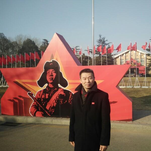 来自彭桂林发布的供应信息:願意結緣各界有志之士,珍藏我的作品,請老... - 名筆一號院(北京)文化交流中心