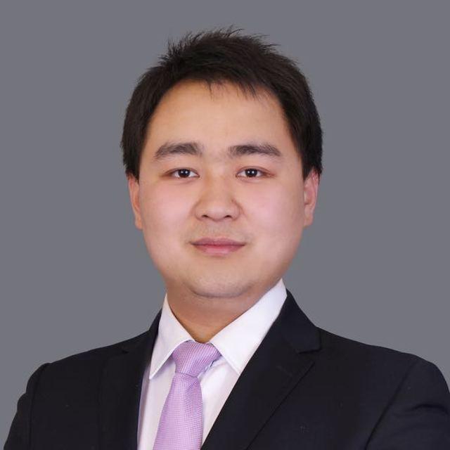 魏沛杨 最新采购和商业信息