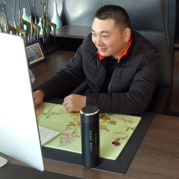 王吕红 最新采购和商业信息