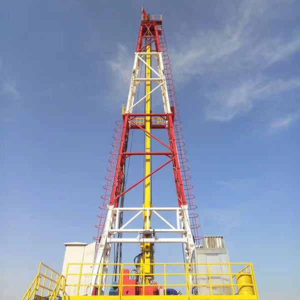 来自徐勇发布的采购信息:127摩擦焊钻杆,长度6.5米... - 新疆亨东建设工程有限公司
