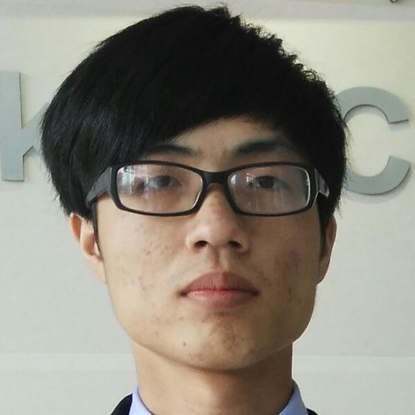 陈树峰 最新采购和商业信息
