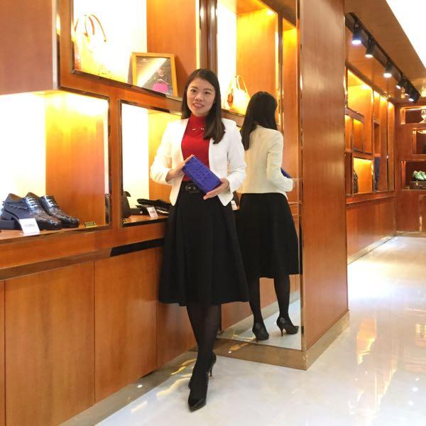 来自袁小征发布的公司动态信息:... - 广州今令品牌管理有限公司