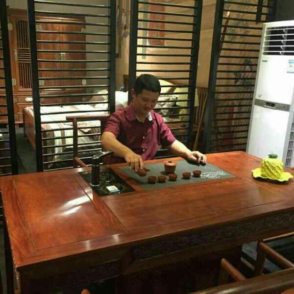 杨永玖 最新采购和商业信息