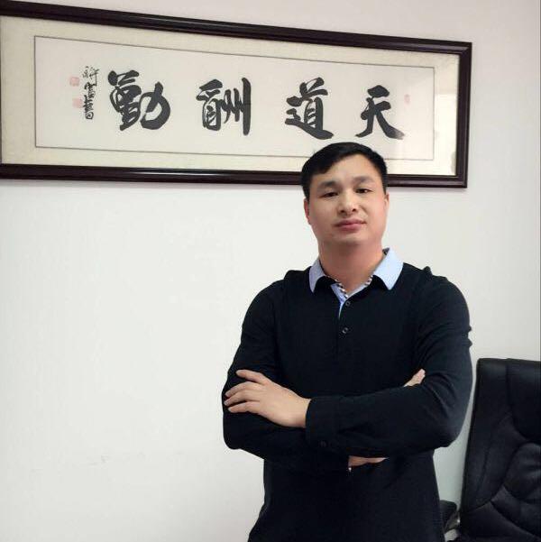 刘明潮 最新采购和商业信息