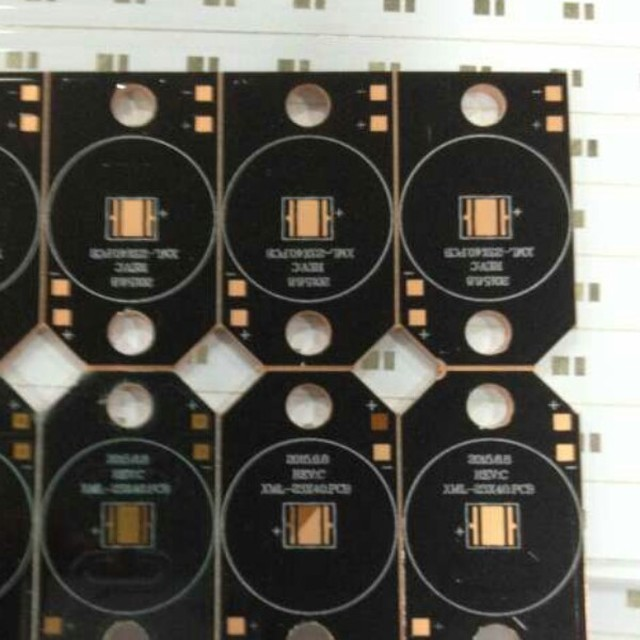 来自高**发布的供应信息:我公司主要生产吗:铝基板(单双面) FR... - 深圳市鑫宇兴达科技有限公司