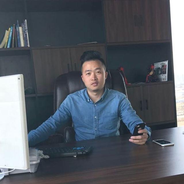 来自廖冲林发布的招商投资信息:马云说了:年轻人,你不去创业,不去 旅游... - 浙江跃宇供应链管理有限公司