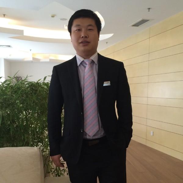 张兴坤 最新采购和商业信息