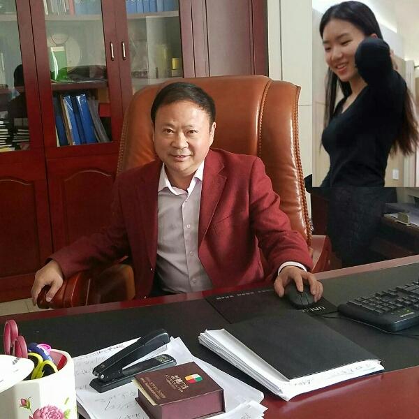 张柏松 最新采购和商业信息