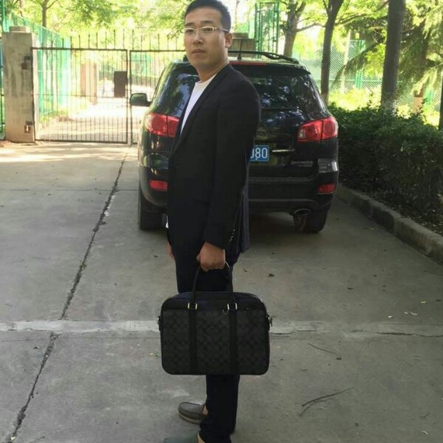 张斌 最新采购和商业信息