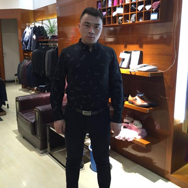 杨明旺 最新采购和商业信息