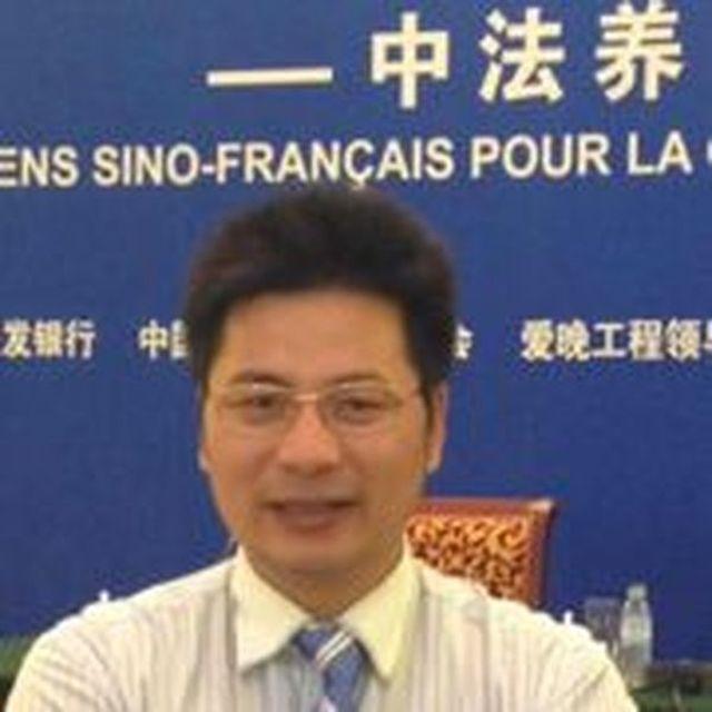 陈伟波 最新采购和商业信息