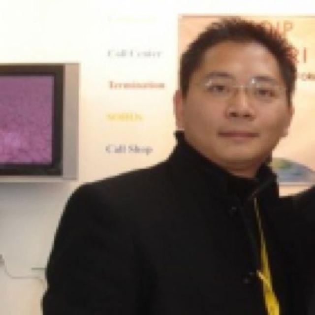张志东 最新采购和商业信息