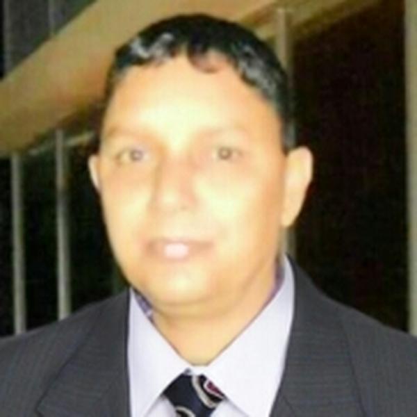 Debarshi Saha 最新采购和商业信息