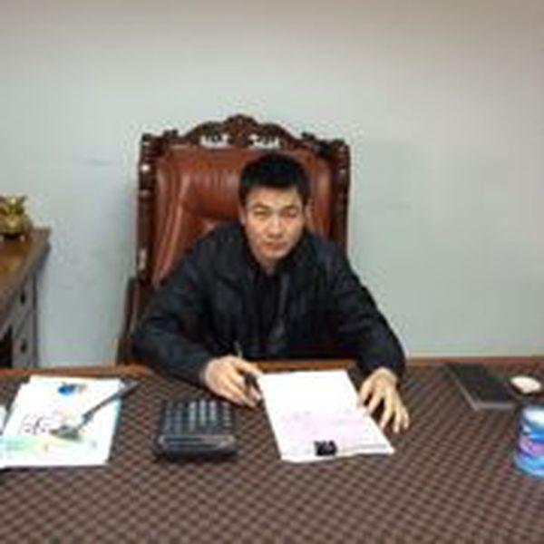 邓必强 最新采购和商业信息