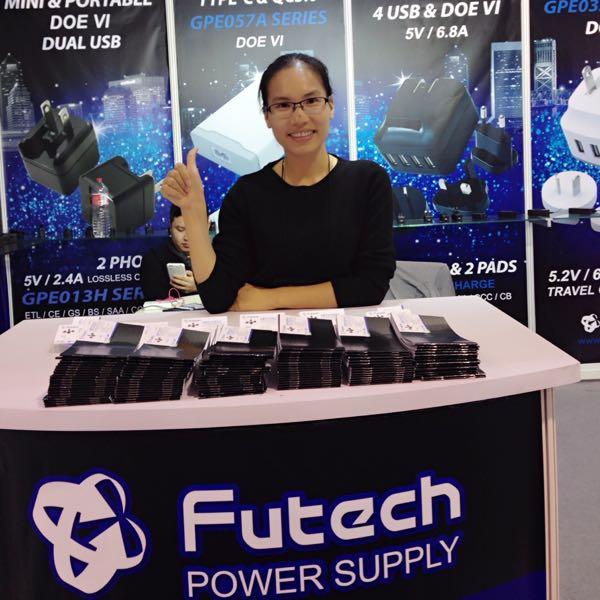 来自李金发布的供应信息:Futech专业生产各种开关电源,适配器... - 东莞市腾亮电子有限公司