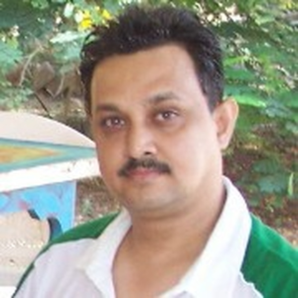 Jayesh Mehta