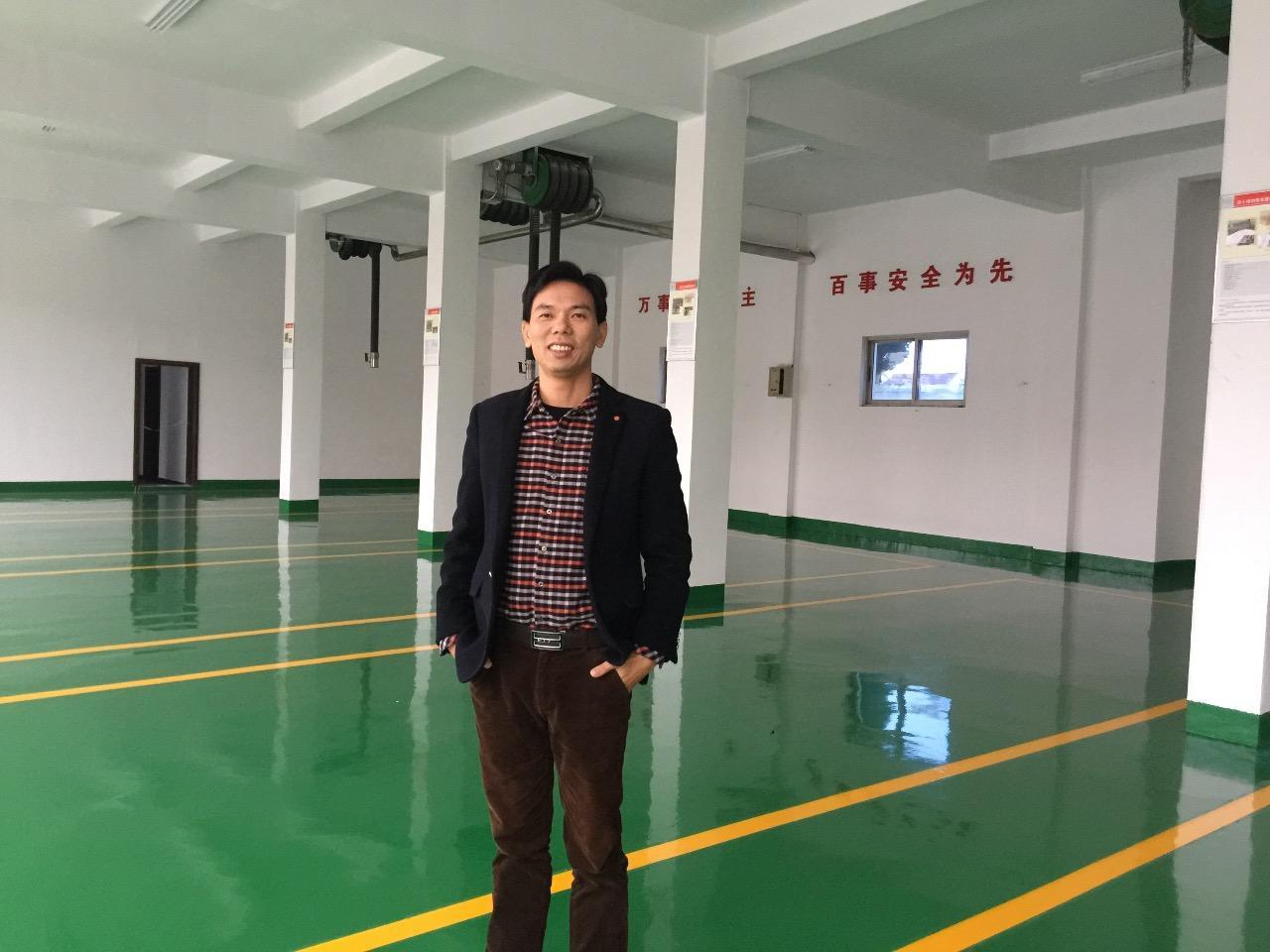 南通海森建筑装饰工程有限公司